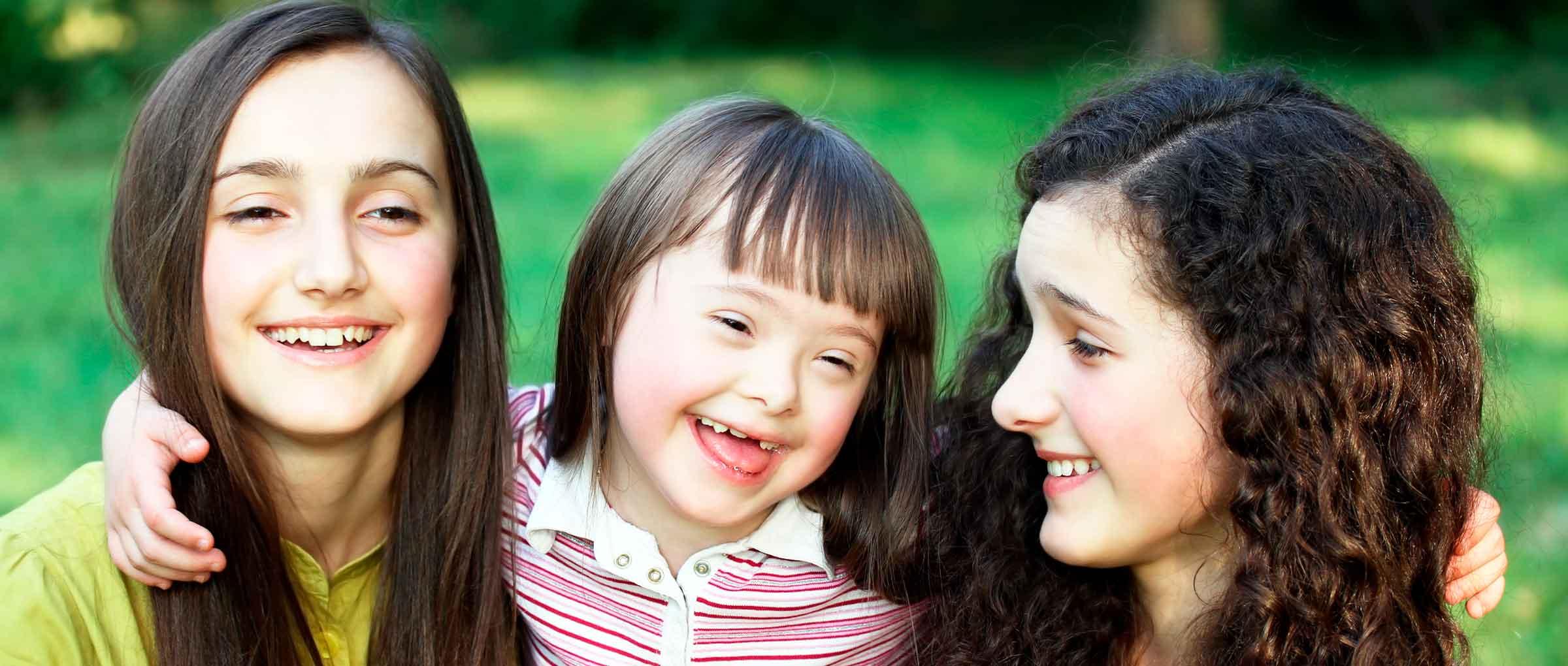 Avoir un enfant atteint du syndrome de Down