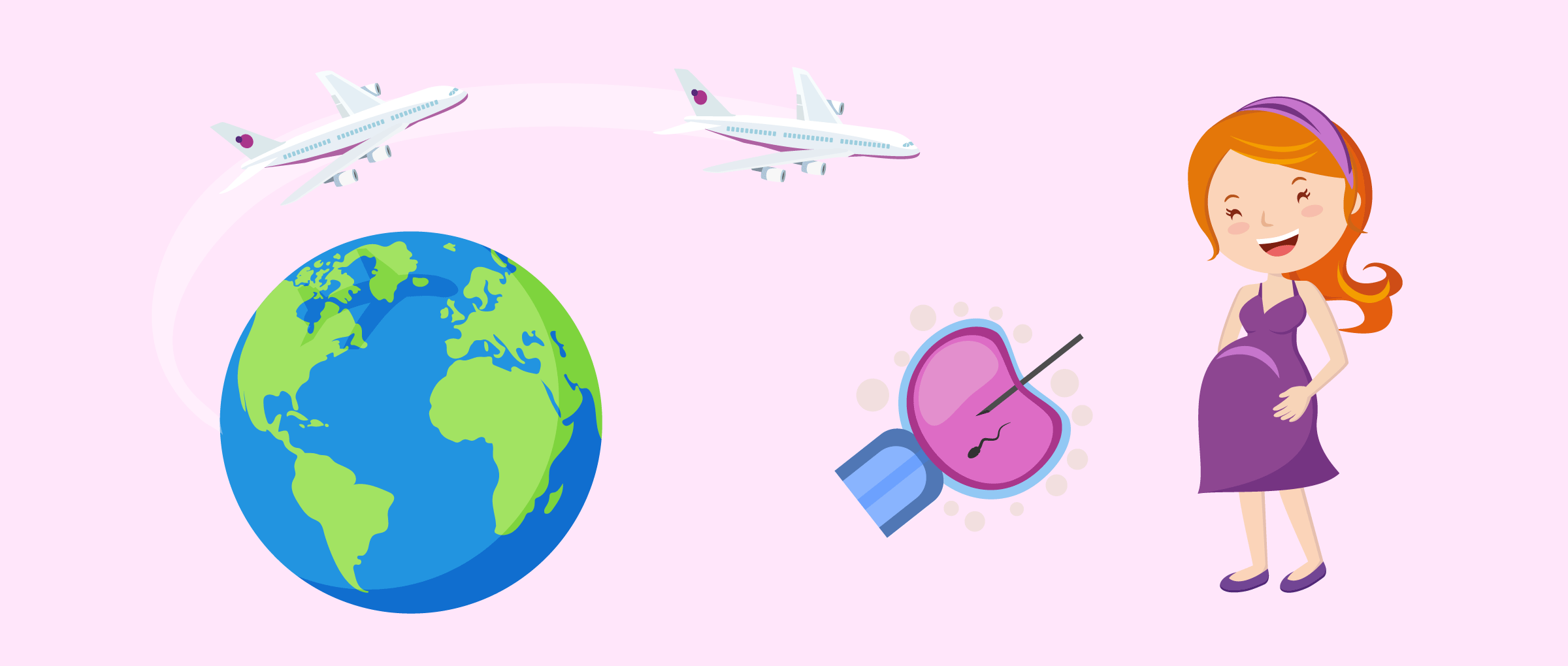 Le tourisme procréatif