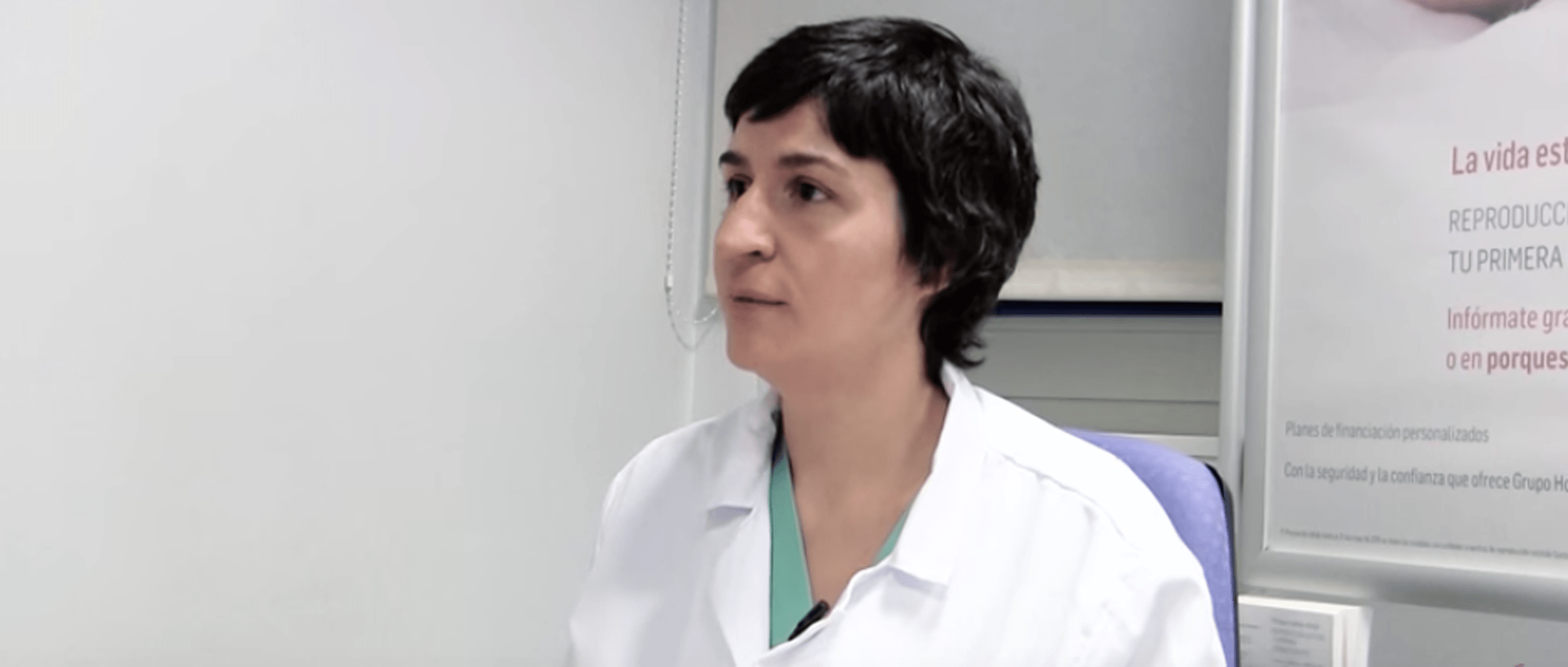 Dr Laura Sarabria (embryologiste)