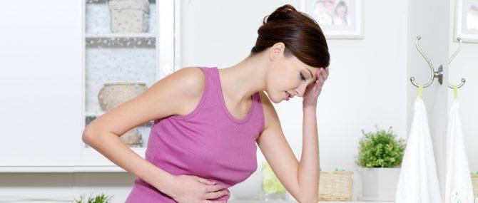Imagen: premiers symptômes