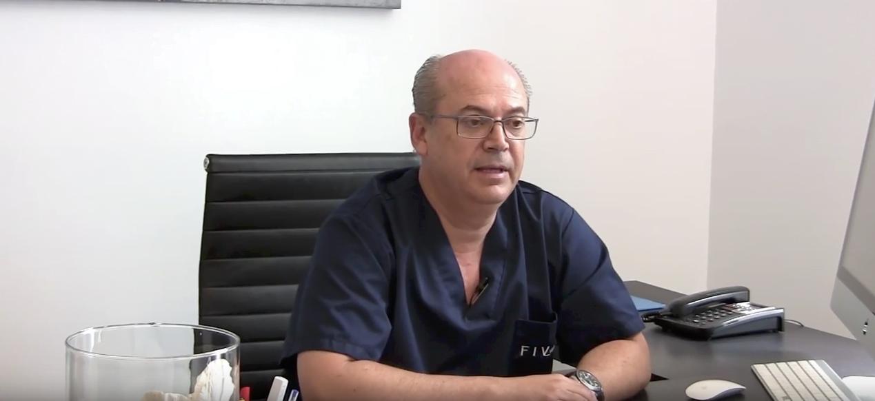 Dr Miguel Dolz Arroyo sur la FIV