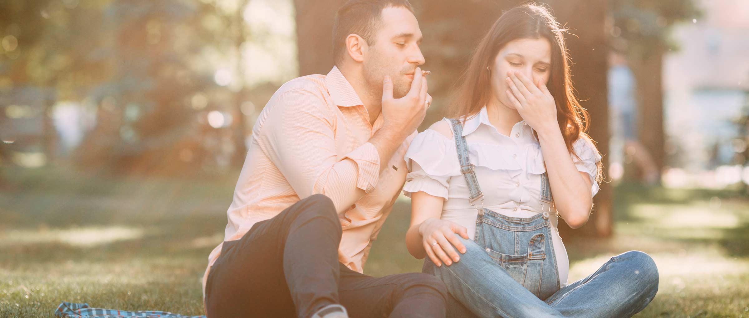 Le tabac affecte sérieusement la fertilité et la grossesse