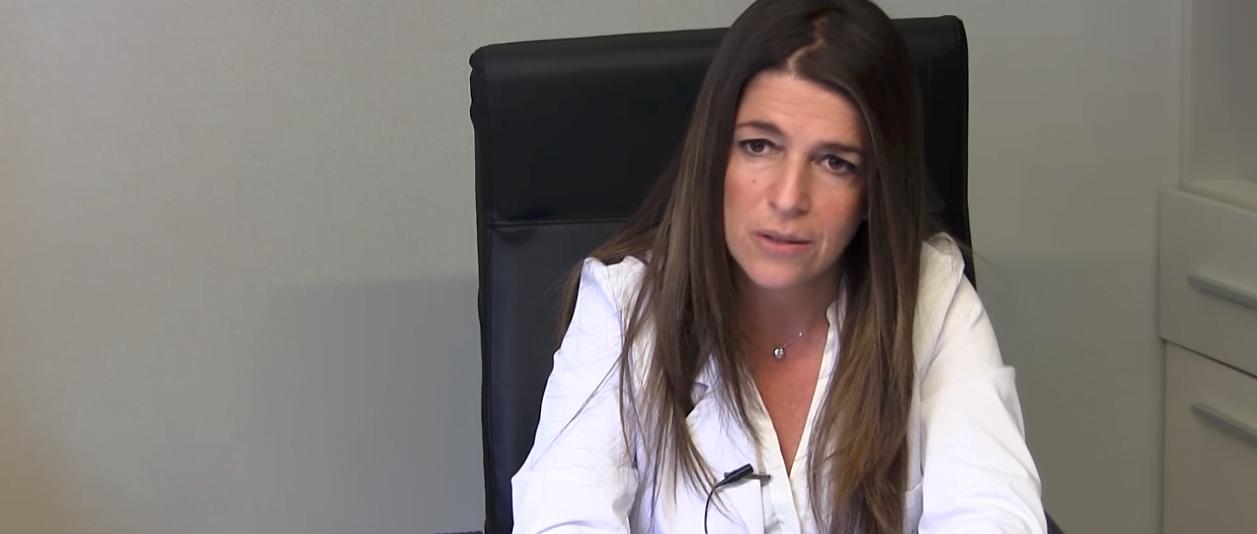 Dr Valeria Sotelo sur le conditions requises pour une i a