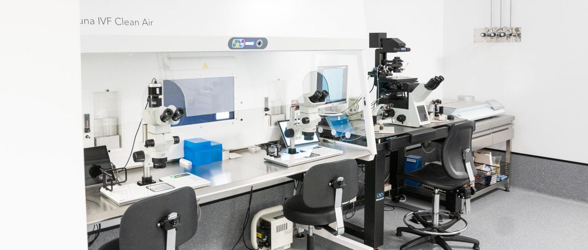 Laboratoire de Fertty International