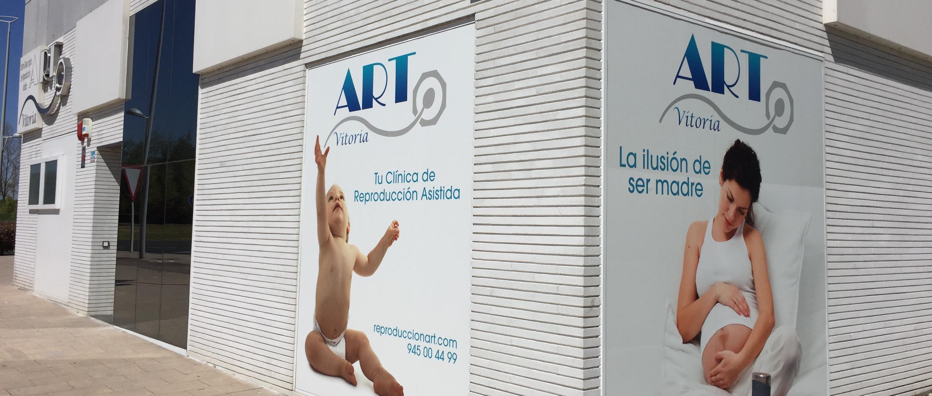 ART Reproducción à Vitoria